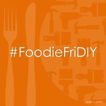FoodieFriDIY350