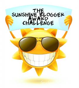 the-sunshine-blogger-award-challenge