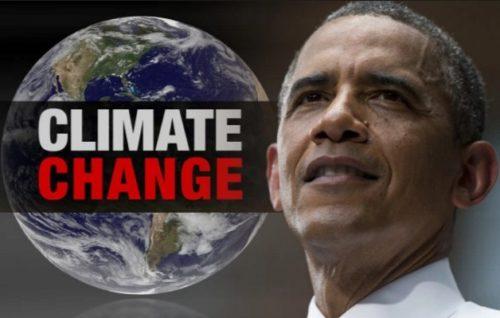 obamaclimate change