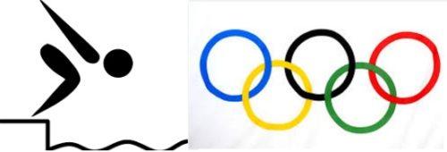 olympics swim